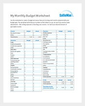 personal-monthly-budget-template