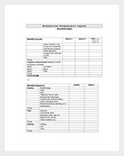 household-budget-worksheet