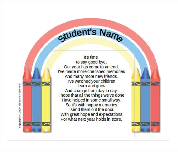 letter template meet the teacher examples  13+ Parent Letter Templates - Free Sample, Example Format ...