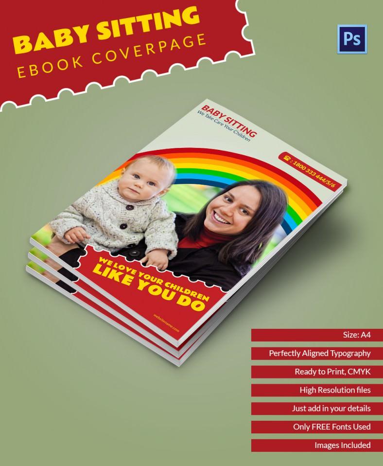 Babystting_eBookCoverPage