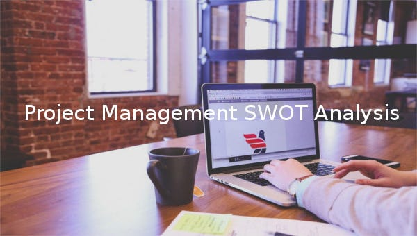 projectmanagementswotanalysis