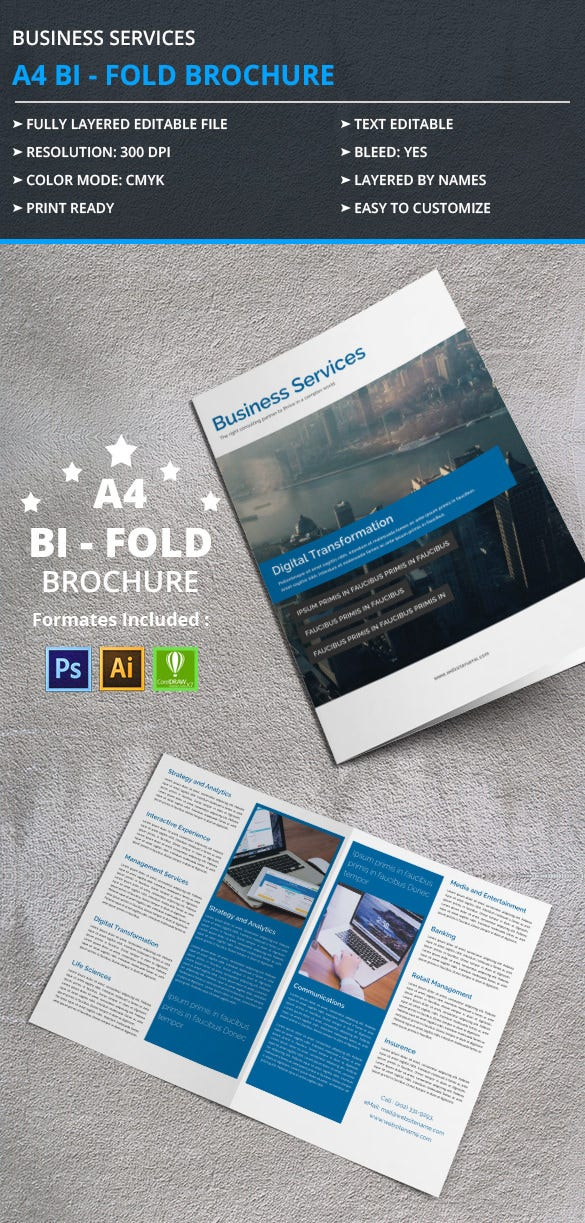 BusinessServices_A4bifold_brochure