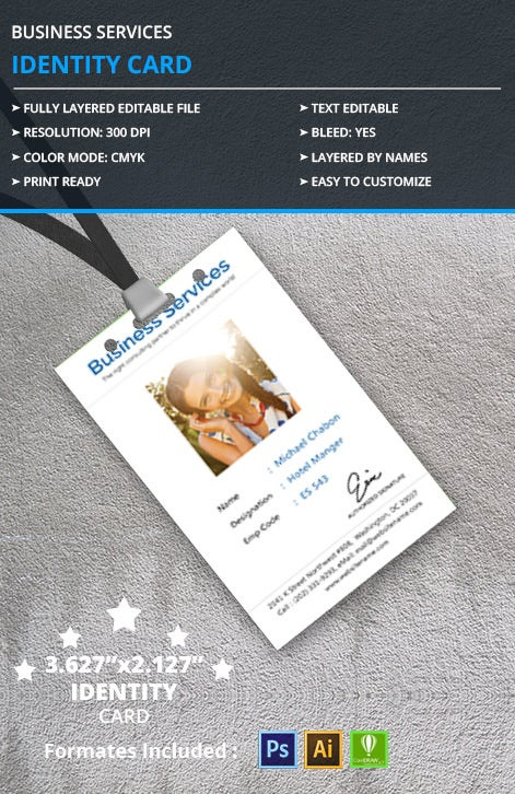 BusinessServices_IdentityCard