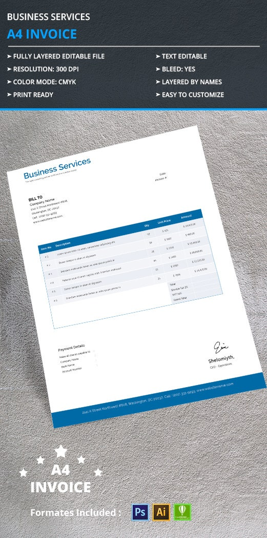 BusinessServices_Invoice
