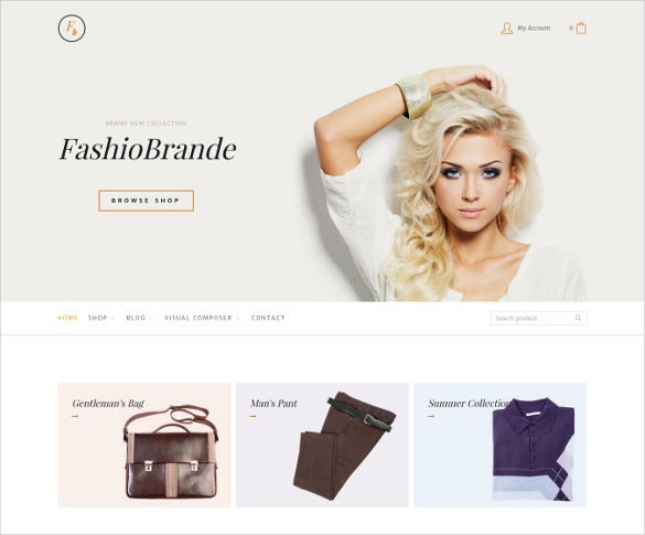 online store marketplace wordpress theme