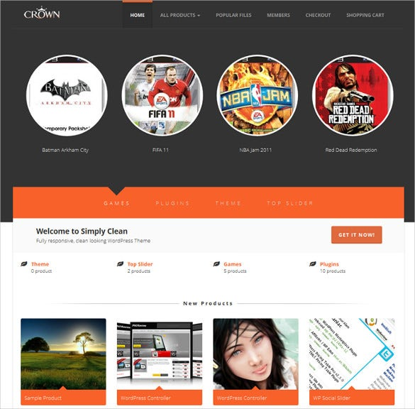 responsive bootstrap marketplace wordpress template
