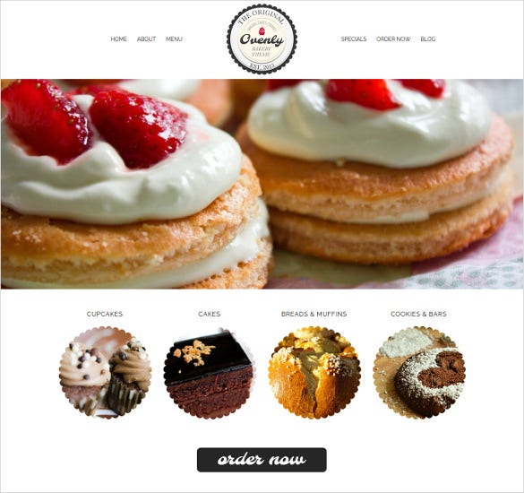 bakery content sharing wordpress the