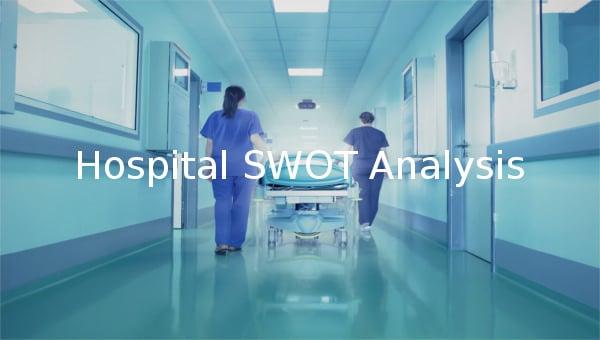 hospitalswotanalysis