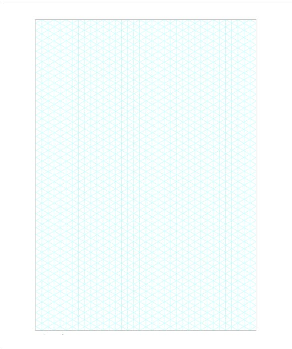 Free Graph Paper Template   Free  Documents Download  Free