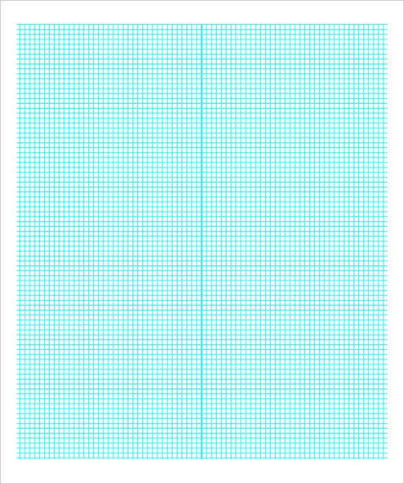 10 large graph paper templates free sample example format download