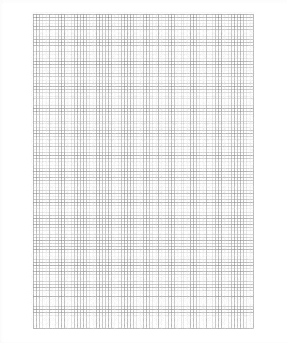Large Graph Paper Template – 10+ Free PDF Documents Download ...