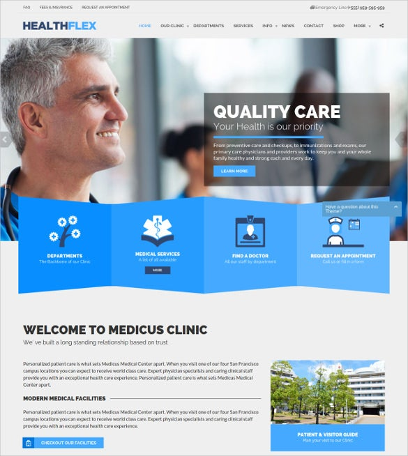 healthflex diet wordpress theme 59