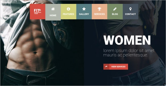 stay fit wordpress theme 49