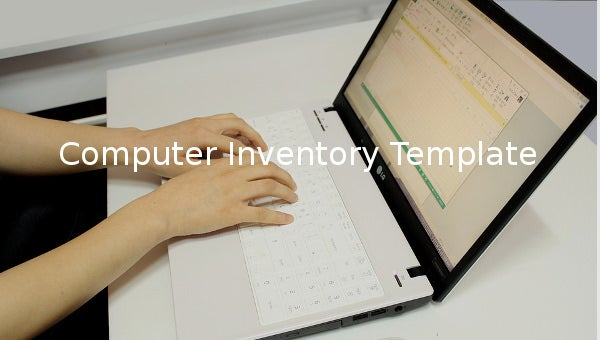 computer inventory