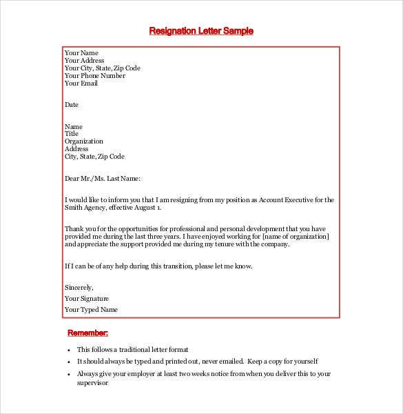 formal-resignation-letter-with-2-weeks-notice