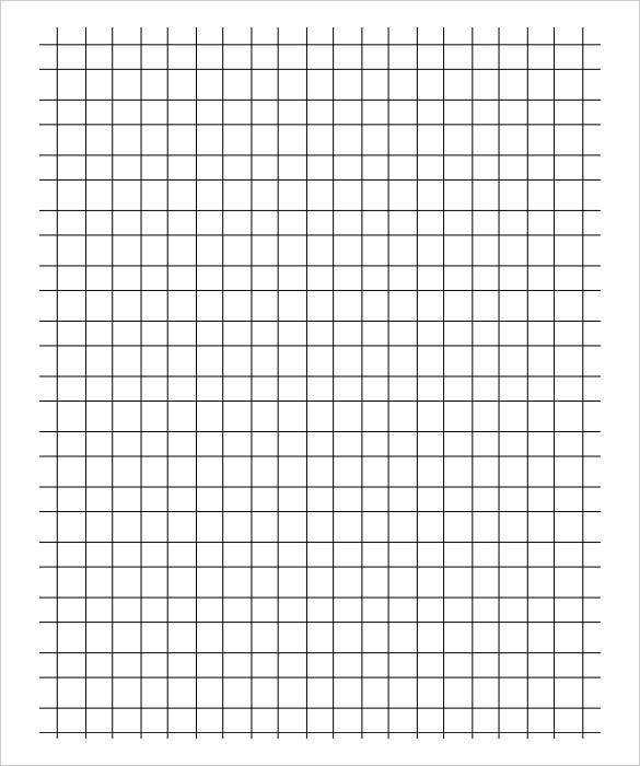 free download grid paper 2cm engineering graph template