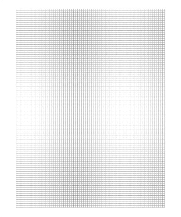 Sample Grid Paper Bordered Squares Graph Download  Download Graph Paper For Word