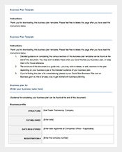Business-Plan-Template-Free-