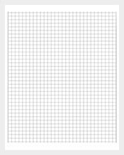 Printable-Standard-Graphing-Paper-Template