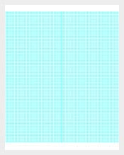 Graph-Paper-With-Nine-Lines-Free-PDF-Format