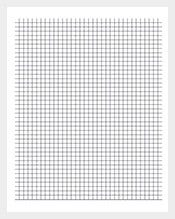 Printable-Graph-Paper-25-Inch-Grid-Download