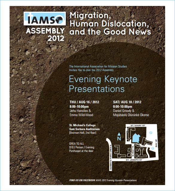 free download iams keynote poster template pdf format