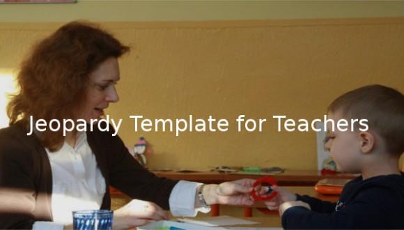 10  jeopardy template for teachers