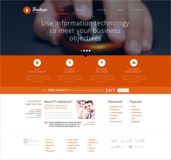 it responsive wordpress theme 49