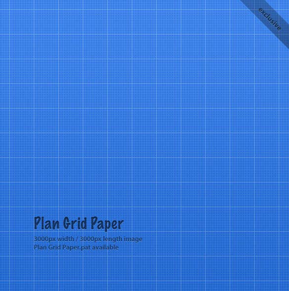 Grid Paper Template   Free Word Pdf Jpg Documents Download