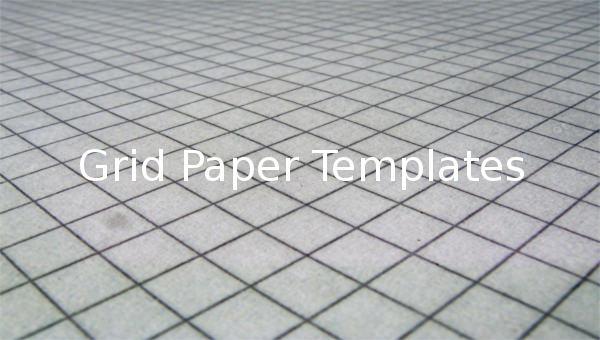 gridpapertemplates