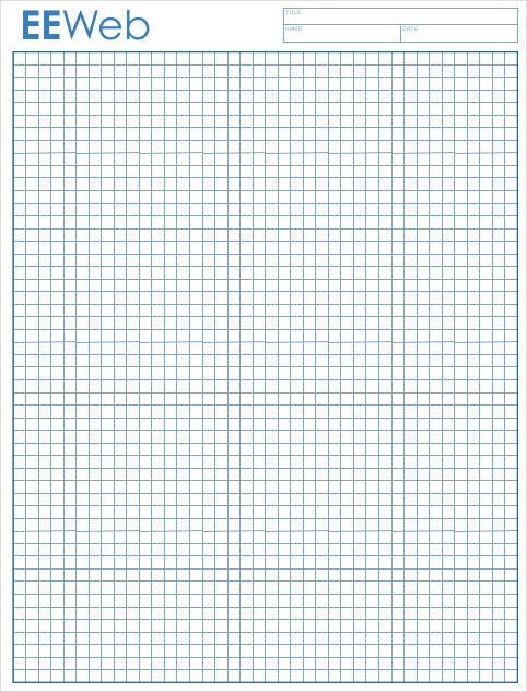 Engineering Paper Template 9 Free Word PDF JPEG Documents – Engineering Graph Paper Template