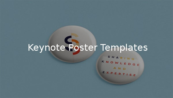 keynotepostertemplates