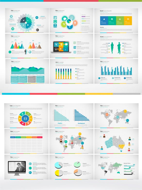 12 business keynote templates free sample example format