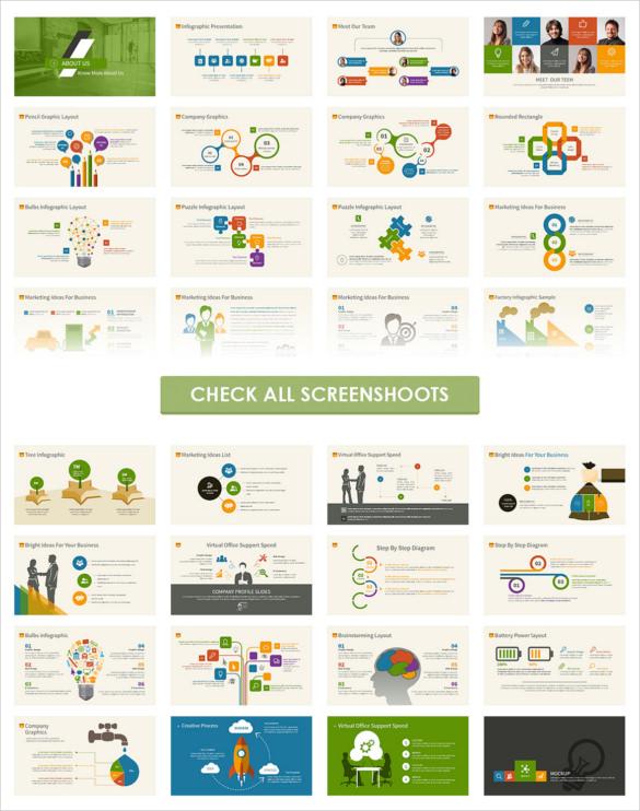 Infographic powerpoint template datariouruguay free animated business infographics powerpoint template toneelgroepblik Choice Image