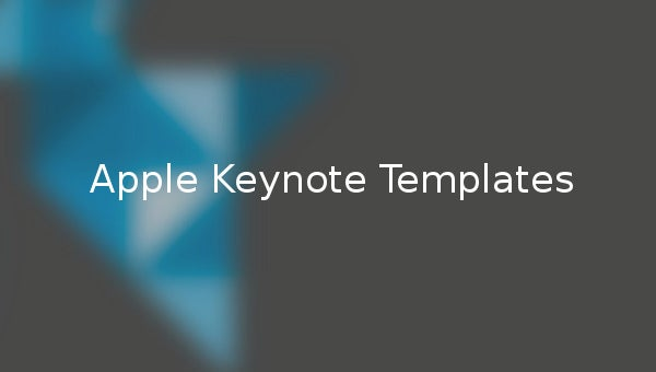 keynote templates free sample example format download free
