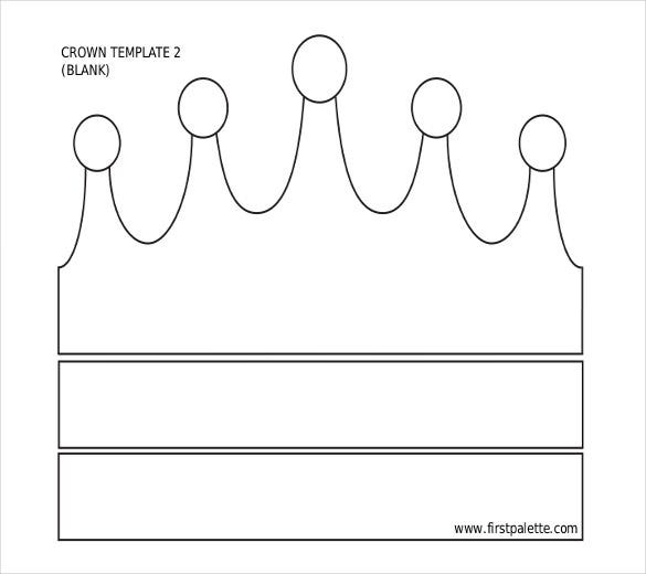 45 free paper crown templates template lab.