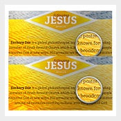 Following-Jesus-Templat-Keynote-Poster-Download