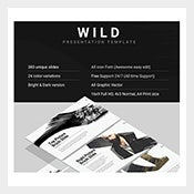 Download-Sample-Wild-Keynote-Presentation-Template