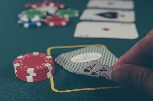 responsive multi purpose poker wordpress template