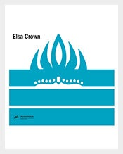 Crown-Template-Sample