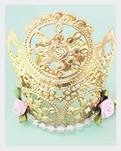 Mini-Metallic-Gold-Paper-Crown