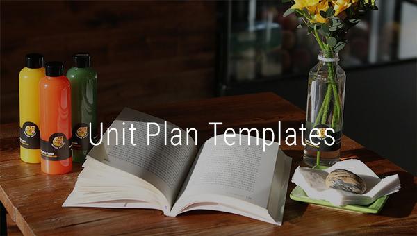 unitplantemplates