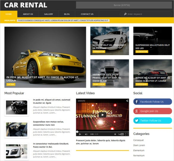 Car Hire Brokers | A leading car rental broker in South Africa
