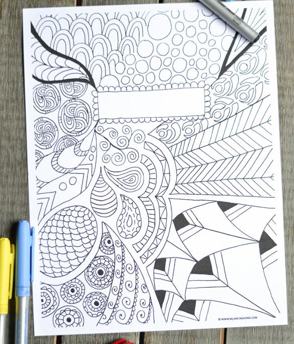 create binder cover online free