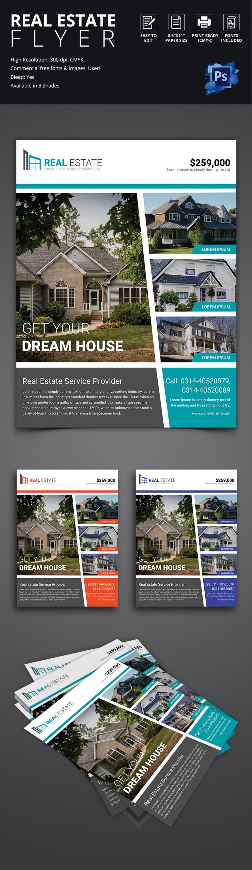 RealEstate_Flyer