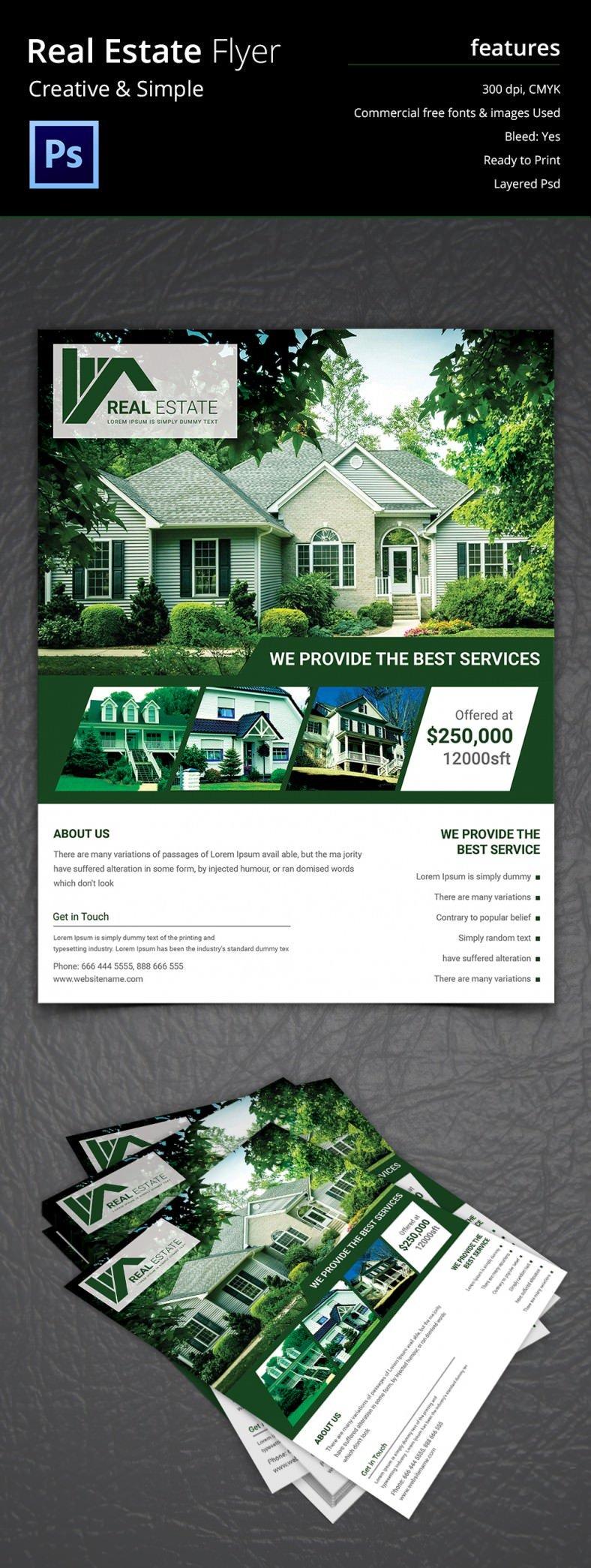 RealEstate_Flyer5