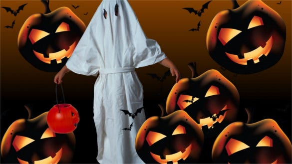 boo halloween background download for free