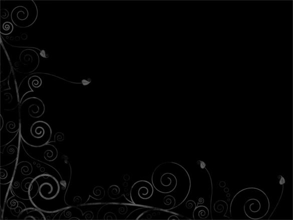 free dark black background with design download