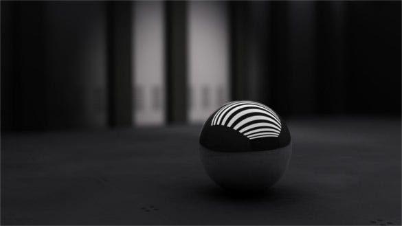 black ball band white dark wallpapers