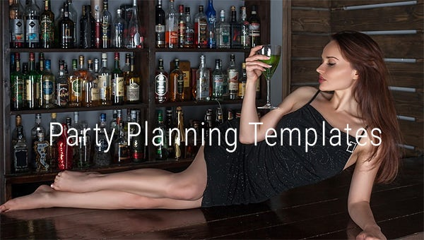 partyplanningtemplates